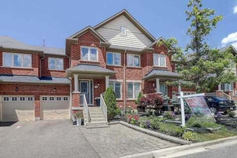 Townhouse for sale at 46 Stoyell Dr Richmond Hill Ontario - MLS: N4792164