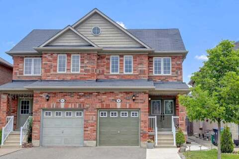 Townhouse for sale at 46 Sugarberry Dr Brampton Ontario - MLS: W4783457