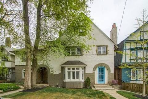 Townhouse for sale at 46 Summerhill Gdns Toronto Ontario - MLS: C4472889