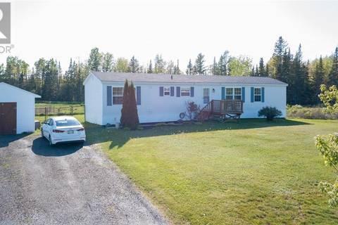 House for sale at 46 Sunpoke Rd Rusagonis New Brunswick - MLS: NB023491
