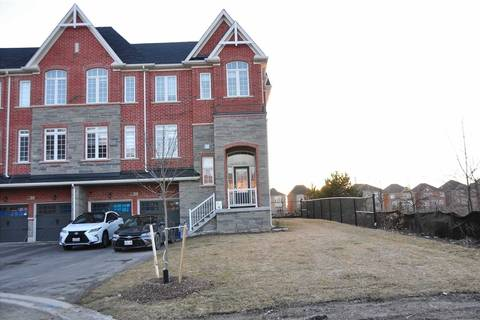 Townhouse for sale at 46 Sunset Terr Vaughan Ontario - MLS: N4736847