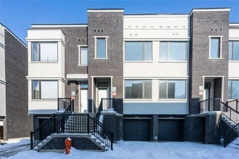 Townhouse for rent at 46 Sydney Circ Vaughan Ontario - MLS: N5089134