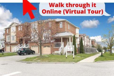 Townhouse for sale at 46 Tasker Cres Ajax Ontario - MLS: E4767732