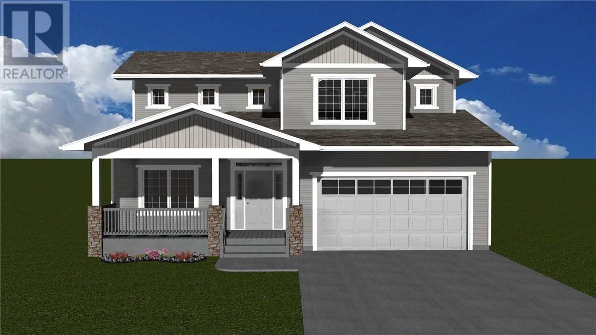 House for sale at 46 Tenhove St Red Deer Alberta - MLS: ca0188333