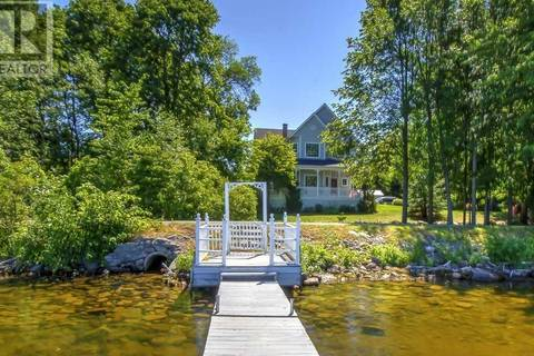 House for sale at 46 Thorn St Kawartha Lakes Ontario - MLS: X4448280