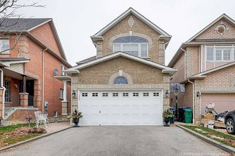House for sale at 46 Trailview Ln Caledon Ontario - MLS: W4645882