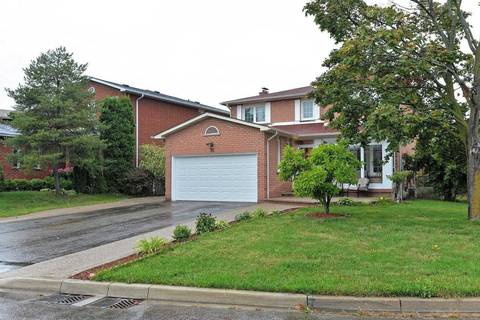 House for sale at 46 Tralee St Brampton Ontario - MLS: W4646441