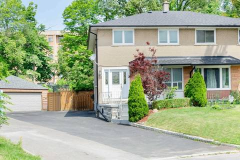 Townhouse for sale at 46 Turks Rd Toronto Ontario - MLS: W4516075