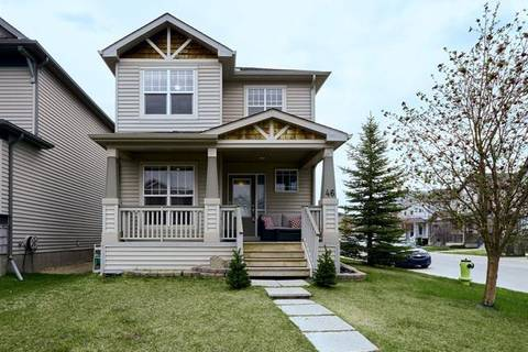 House for sale at 46 Tuscany Ridge Te Northwest Calgary Alberta - MLS: C4244829