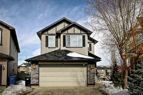 House for sale at 46 Tuscany Valley Hill(s) Northwest Calgary Alberta - MLS: C4232823