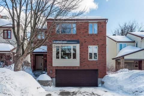 House for sale at 46 Vanhurst Pl Ottawa Ontario - MLS: 1139999