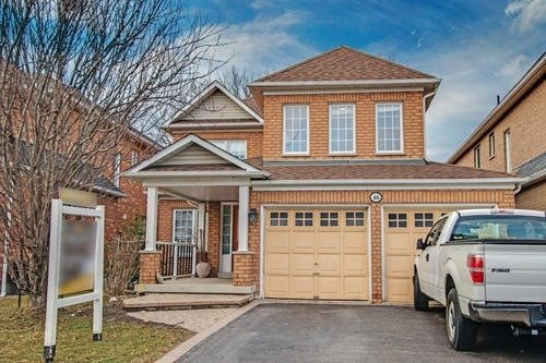 For Sale: 46 Warwick Avenue, Ajax, ON | 3 Bed, 4 Bath House for $759999.00. See 28 photos!