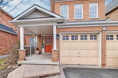 House for sale at 46 Warwick Ave Ajax Ontario - MLS: E4732032