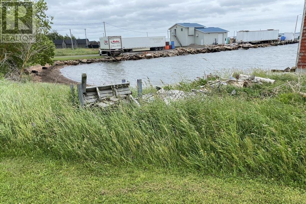 Home for sale at 46 Water St Georgetown Prince Edward Island - MLS: 202003497