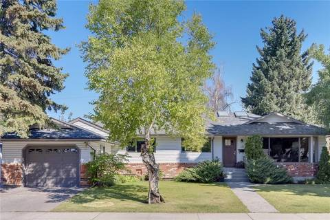 House for sale at 46 Waterloo Dr Sw Wildwood, Calgary Alberta - MLS: C4214170