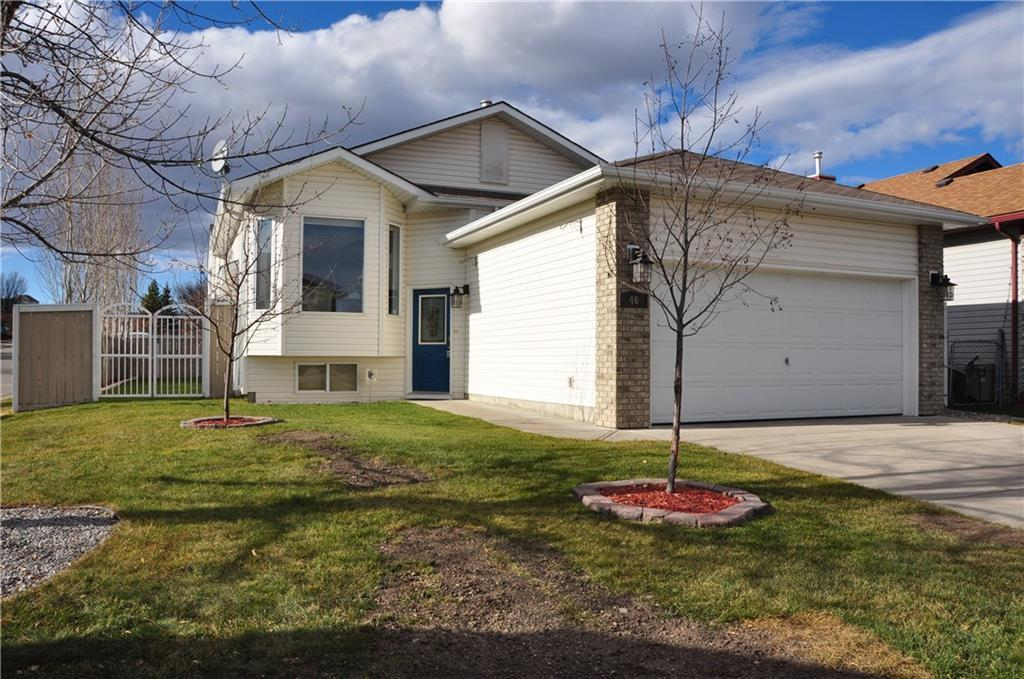 Sold: 46 Westfall Crescent, Westridge Okotoks,