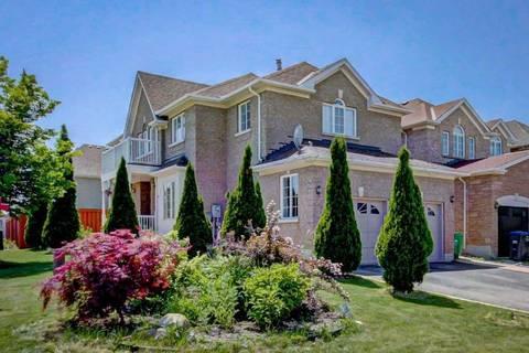 House for sale at 46 Whitewash Wy Brampton Ontario - MLS: W4495624