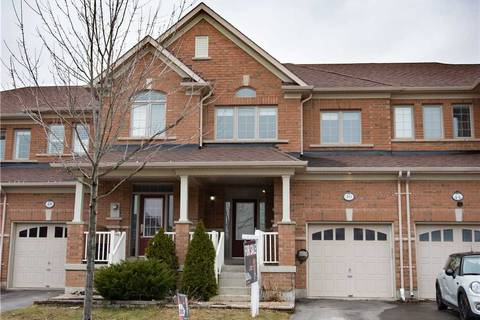 Townhouse for sale at 46 Whitmer St Milton Ontario - MLS: W4720998