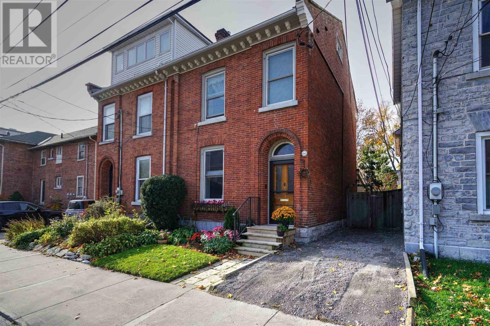 House for sale at 46 William St Kingston Ontario - MLS: K20006116
