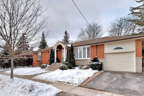 House for sale at 46 William St Whitchurch-stouffville Ontario - MLS: N4691463