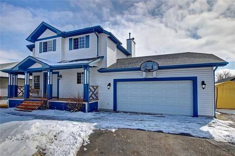 House for sale at 46 Wilson Rd North Langdon Alberta - MLS: C4293042