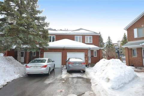 House for sale at 46 Woodbury Cres Ottawa Ontario - MLS: 1192867