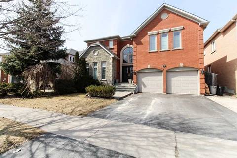 House for sale at 46 Worth Blvd Vaughan Ontario - MLS: N4405617
