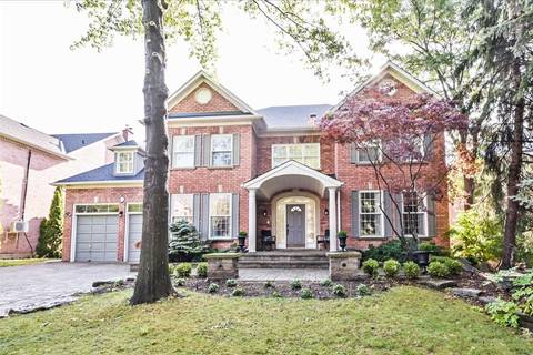 House for sale at 46 Wrenwood Ct Markham Ontario - MLS: N4575571