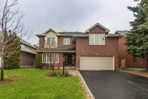 House for sale at 46 Wycliffe St Ottawa Ontario - MLS: 1149699