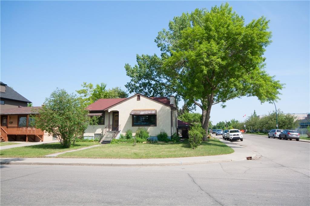 Sold: 460 18 Avenue Northeast, Calgary, AB