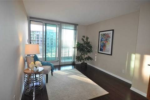Apartment for rent at 209 Fort York Blvd Unit 460 Toronto Ontario - MLS: C4648902
