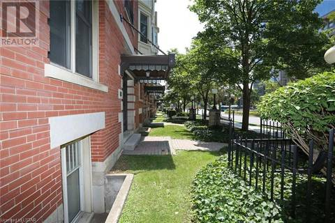 Condo for sale at 403 Wellington St Unit 460 London Ontario - MLS: 208886