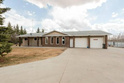 House for sale at 50448 Rge Rd Unit 460 Rural Leduc County Alberta - MLS: E4153015
