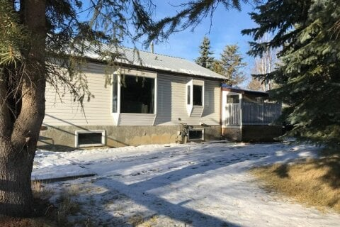 House for sale at 460 70  St Edson Alberta - MLS: A1053307