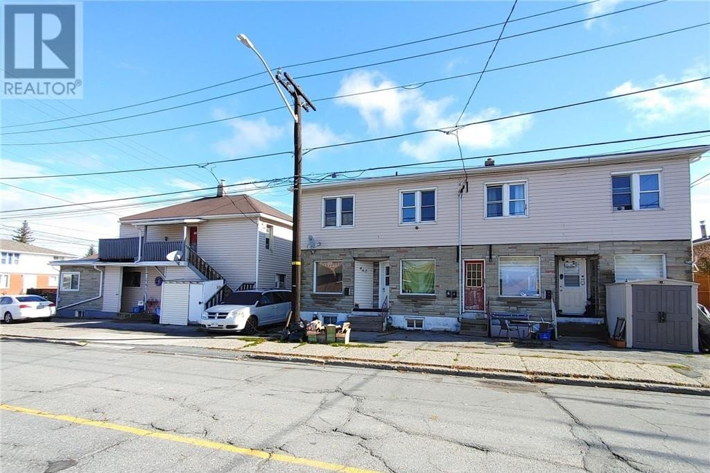 Townhouse for sale at 460 Clinton Ave Greater Sudbury Ontario - MLS: 2090129