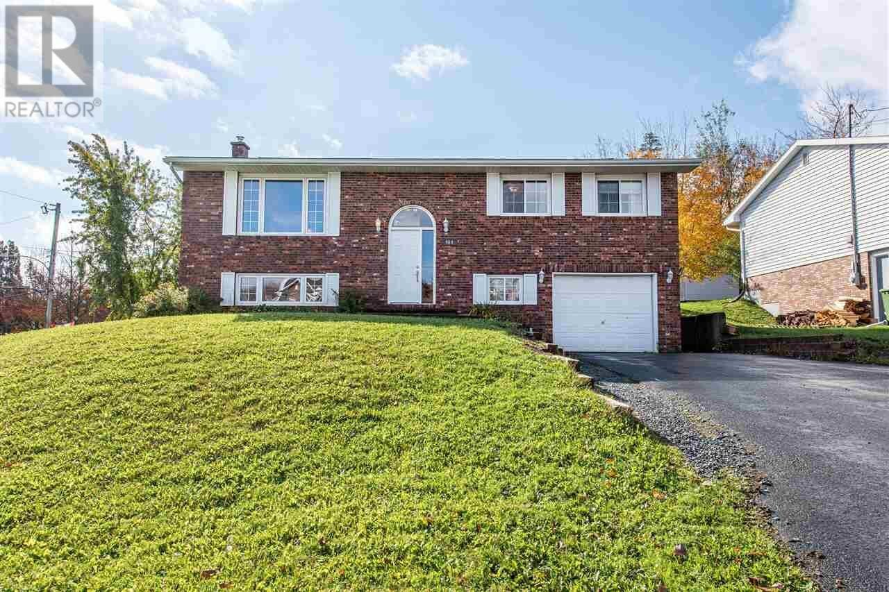 House for sale at 460 Colby Dr Dartmouth Nova Scotia - MLS: 202022094