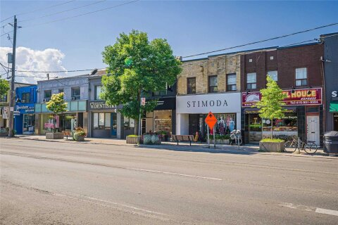 Commercial property for sale at 460 Eglinton Ave Toronto Ontario - MLS: C5086086
