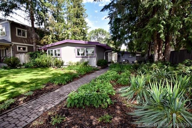 Removed: 460 Francis Avenue, Kelowna, BC - Removed on 2019-11-04 21:18:05