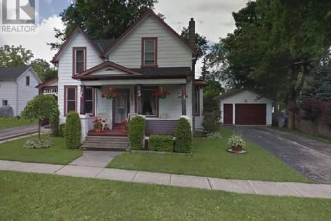 House for sale at 460 Inkerman St East Listowel Ontario - MLS: 30736413
