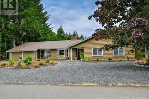 House for sale at 460 Linden Pl Qualicum Beach British Columbia - MLS: 457600
