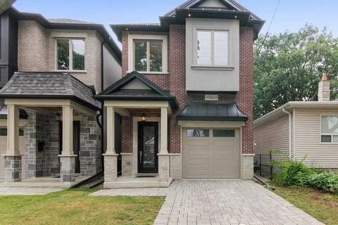 House for sale at 460 Rimilton Ave Toronto Ontario - MLS: W4598452