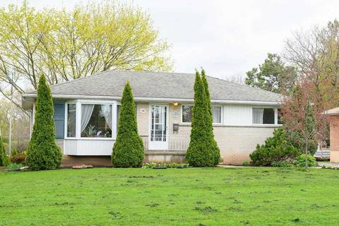House for sale at 460 Rothsay Pl Burlington Ontario - MLS: W4450418
