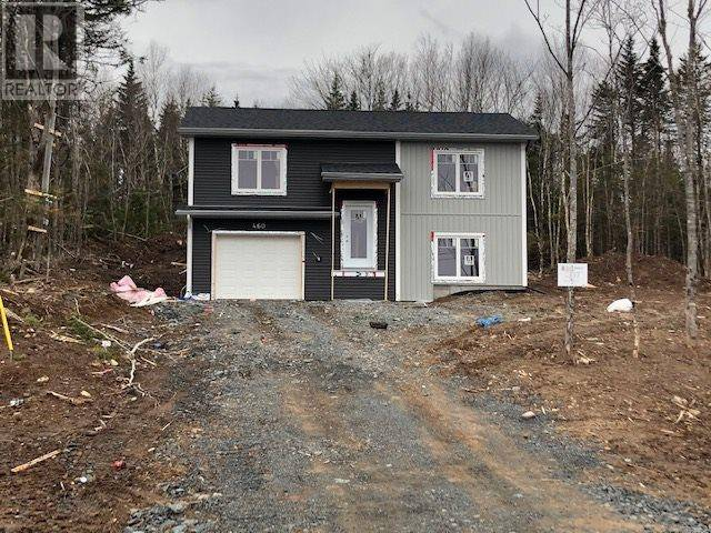 House for sale at 460 Savoy Ave Lucasville Nova Scotia - MLS: 202003521