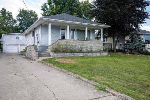 House for sale at 460 Sugarloaf St Port Colborne Ontario - MLS: X4857395