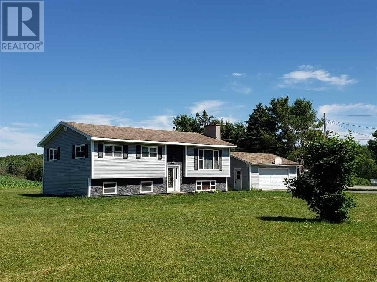 House for sale at 460 Windermere Rd Windermere Nova Scotia - MLS: 201916683
