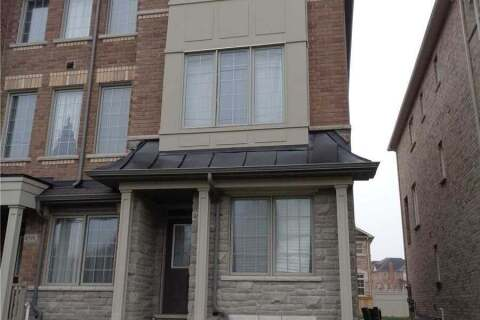 Townhouse for rent at 4600 16th Ave Markham Ontario - MLS: N4864514