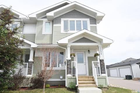 Townhouse for sale at 4600 Albulet Dr Regina Saskatchewan - MLS: SK777756