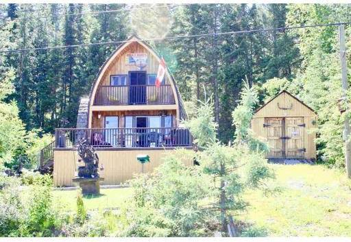 Residential property for sale at 4600 Caverly Rd Lac La Hache British Columbia - MLS: R2386816