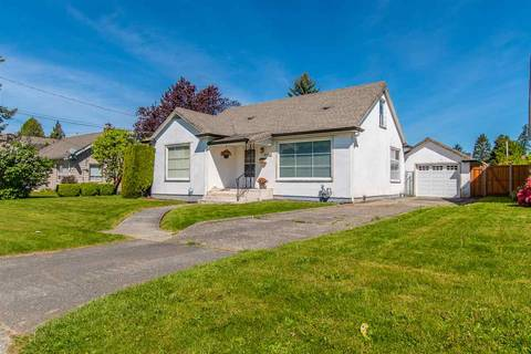 House for sale at 46005 Reece Ave Chilliwack British Columbia - MLS: R2367612