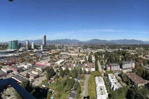 Condo for sale at 13750 100 Ave Unit 4601 Surrey British Columbia - MLS: R2351310